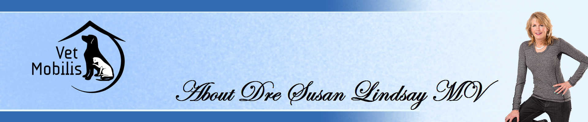 About Dre Susan Lindday MV – new